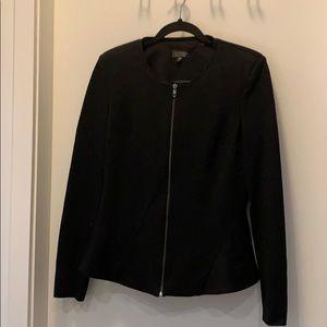 TOPSHOP black blazer